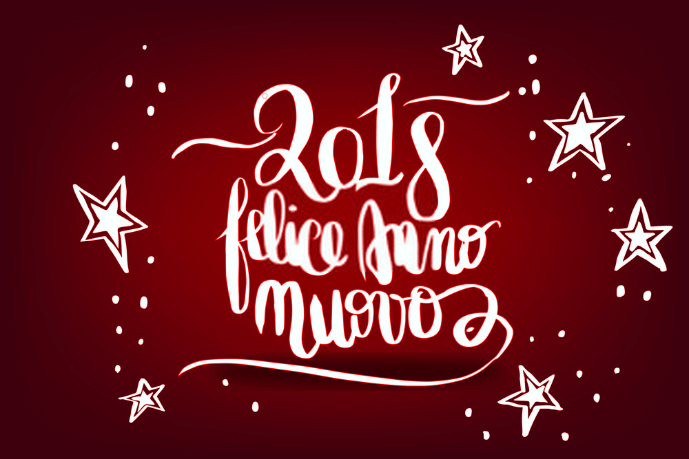 Felice Anno Nuovo 2020 Images