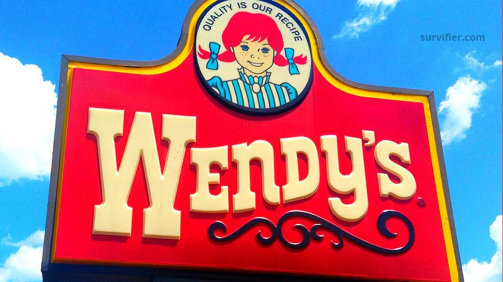 About wendys